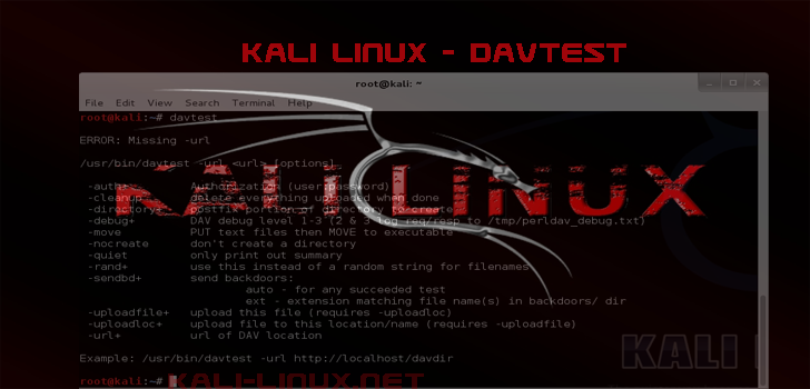kali-linux.net/davtesst